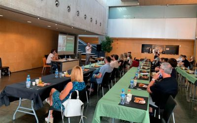 L'Ajuntament de Roses organitza el primer debat amb el teixit associatiu i empresarial en el marc del Pla Estratègic de Transició Energètica en l'àmbit de la Promoció Econòmica